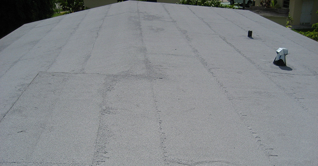 Flat Roof - A Roofing Guide