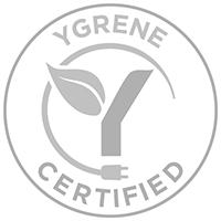 YGrene Certified logo