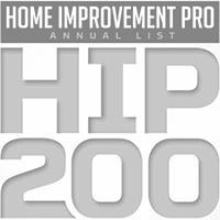 Home Improvement Pro annual list 200 logo